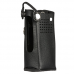 PMLN7906A PMLN5875 - Motorola Leather Carry Case with 2.75