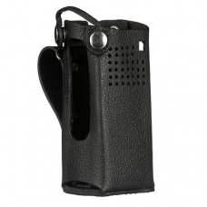 PMLN7905A PMLN5876 - Motorola Leather Carry Case with 3