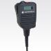 HMN4103B HMN4103 - Motorola APX IMPRES Remote Speaker Mic DISPLAY W/ JACK, NO CHANNEL KNOB