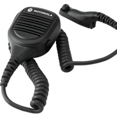 PMMN4069A PMMN4069 - Motorola IMPRES Remote Speaker Microphone, Windporting IP55
