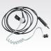 RLN5313B RLN5313 - Motorola Single Wire Surveillance Kit, Black