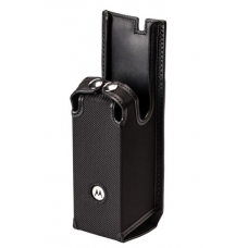 PMLN6712A PMLN6712 - Motorola Clamshell Battery Nylon Carry Holder, APX