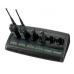 NNTN7086B NNTN7086 - APX Multi-Unit IMPRES Charger - With Display EURO Plug