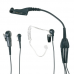 PMLN6123A PMLN6123 - IMPRES 3 Wire Surveillance Kit, with Translucent Tube, Black - IS (FM)
