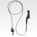 PMLN6125A PMLN6125 - Motorola IMPRES 1-Wire Surveillance Kit, Black