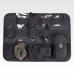 RLN6489A RLN6489 - Motorola Covert Pack-n-Go Kit