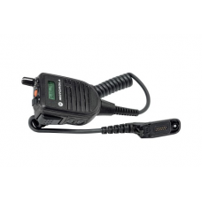 HMN4104B HMN4104 - Motorola APX IMPRES Remote Speaker Mic with Display and Earpiece