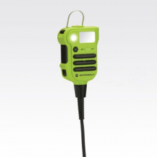 NNTN8575A NNTN8575 - Motorola APX XE XTREME Remote Speaker Microphone - LIME GREEN