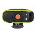 PMMN4107B PMMN4107 - Motorola XE500 IMPRES RSM Model 1.5 No Knob, Impact Green