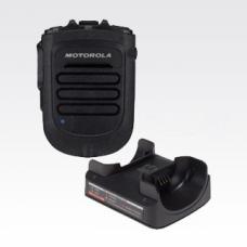 RLN6554A RLN6554 - Motorola APX Series Long Range Wireless Remote Speaker Microphone Kit