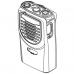 PMDN4001BR PMDN4001 - Motorola FRONT HOUSING BLK W LIGHTPIPE - BPR40