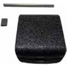 PMDN4023AR PMDN4023 - Motorola BATTERY LATCH BLACK & SHAFT - BPR40