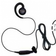 PMLN5807A PMLN5807 - Mag One Over-the-ear swivel earpiece with in-line microphone/PTT switch