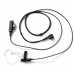RLN5318A RLN5318 - Motorola 2-Wire Comfort Earpiece with Combined Microphone and PTT, Black