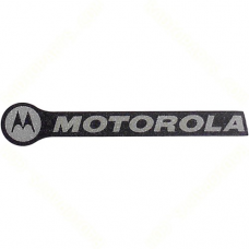 3386488Z01 - Motorola Nameplate