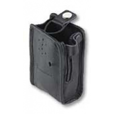 PMLN4421B PMLN4421 - Motorola Soft Leather Carry Case with fixed Swivel Clip
