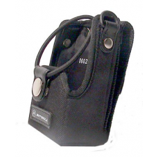 PMLN4470A PMLN4470 - Motorola Nylon Case with Belt Loop and D-Rings