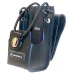 PMLN4471B PMLN4471 - Motorola Hard Leather Carry Case with Swivel and D-Rings