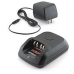 PMLN5198A PMLN5198 - IMPRES Single Unit Rapid Rate Charger with 110v Supply