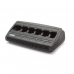 WPLN4144A WPLN4144 - Motorola IMPRES Multi-Unit Charger, Single Display US Plug