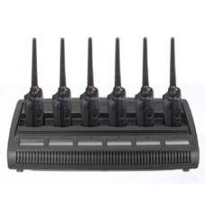 WPLN4194AA WPLN4194 - Motorola impres Multi Unit Charger w/Display Modules, 220V EURO PLUG - WARIS