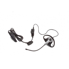 PMLN4657A PMLN4657 - Motorola D-Style Earpiece with microphone and push to talk. EX Expert Series