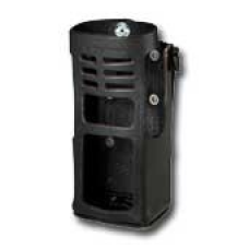 HLN9689A HLN9689 - Standard Leather DTMF Case with Belt Loop for use with NiCd and NiMH batteries