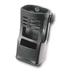 HLN9945A HLN9945 - Hard Leather Case with Belt Loop for use with NiCd and NiMH batteries.