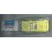 1580384L94 - Motorola WARIS Series YELLOW Front Housing - LIMITED KEYPAD