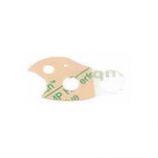 3385681Z01 - Motorola Escutcheon, Adhesive
