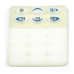 7586175Z01 - KEYPAD WITH ADHESIVE LAMINATE (PREF), WARIS Old Style Housing