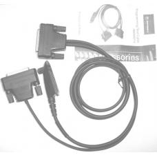 RKN4074B RKN4074 - Motorola OEM WARIS PROGRAMMING/TEST CABLE