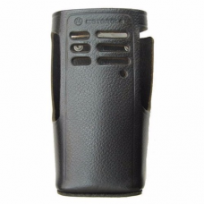 HLN9676A HLN9676 - Motorola Leather Carry Case w Swivel Non-Display