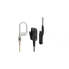 PMLN8083A PMLN8083 - Motorola 2-Wire Surv Kit with Transparent Tube GCAI-mini