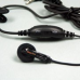 PMLN4442A PMLN4442 - Mag One Earbud with In-Line Microphone and Push-to-Talk / VOX Switch
