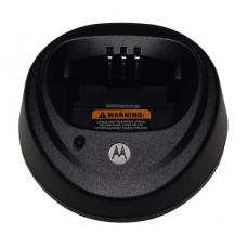 WPLN4137BR WPLN4137 - Motorola Desktop Rapid 90-Min. Charger CRADLE ONLY - CP200/PR400
