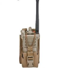 NNTN8269A NNTN8269 - Motorola Combat Carry Pouch, SRX