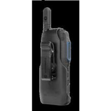 PMLN7932A PMLN7932 - Motorola TLK 100 Carry Holster with Swivel Belt Clip