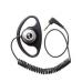 PMLN4620B PMLN4620 - Motorola D-Shell Receive Only Earpiece 3.5mm