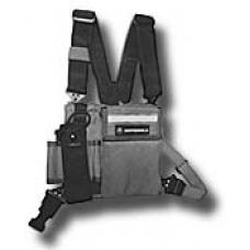 RLN4570A RLN4570 - Motorola Break-A-Way Chest Pack