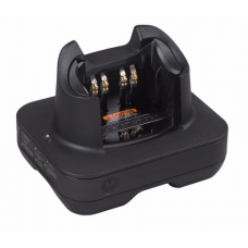 PMPN4175A PMPN4175 - Motorola IMPRES2 SMART Single Unit Charger, US PLUG