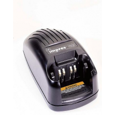 WPLN4113ARA WPLN4113 - Motorola IMPRES SMART ENERGY SYSTEM Single Unit Charger, 220V - UK PLUG