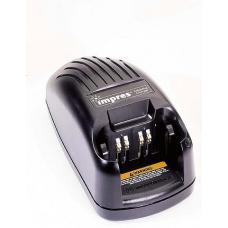 WPLN4116AR WPLN4116 - Motorola IMPRES SMART ENERGY SYSTEM Single Unit Charger, 220V - ARGENTINA PLUG