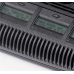 WPLN4131AR WPLN4131 - Motorola IMPRES Multi-unit Charger with Display Modules 220v EURO PLUG