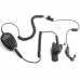 NTN1624A NTN1624 - Motorola CommPort Integrated Ear Microphone and Receiver System with Palm PTT