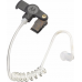 RLN6232A RLN6232 - Motorola Acoustic Tube with Rubber Earpiece, Black