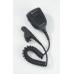 RMN5066B RMN5066 - Motorola Commander II PLUS Remote Speaker Microphone w/out Chnl Knob, Submersible