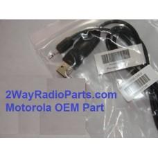 PMDN4077AR PMDN4077 - Motorola CP185 OEM Programming Cable
